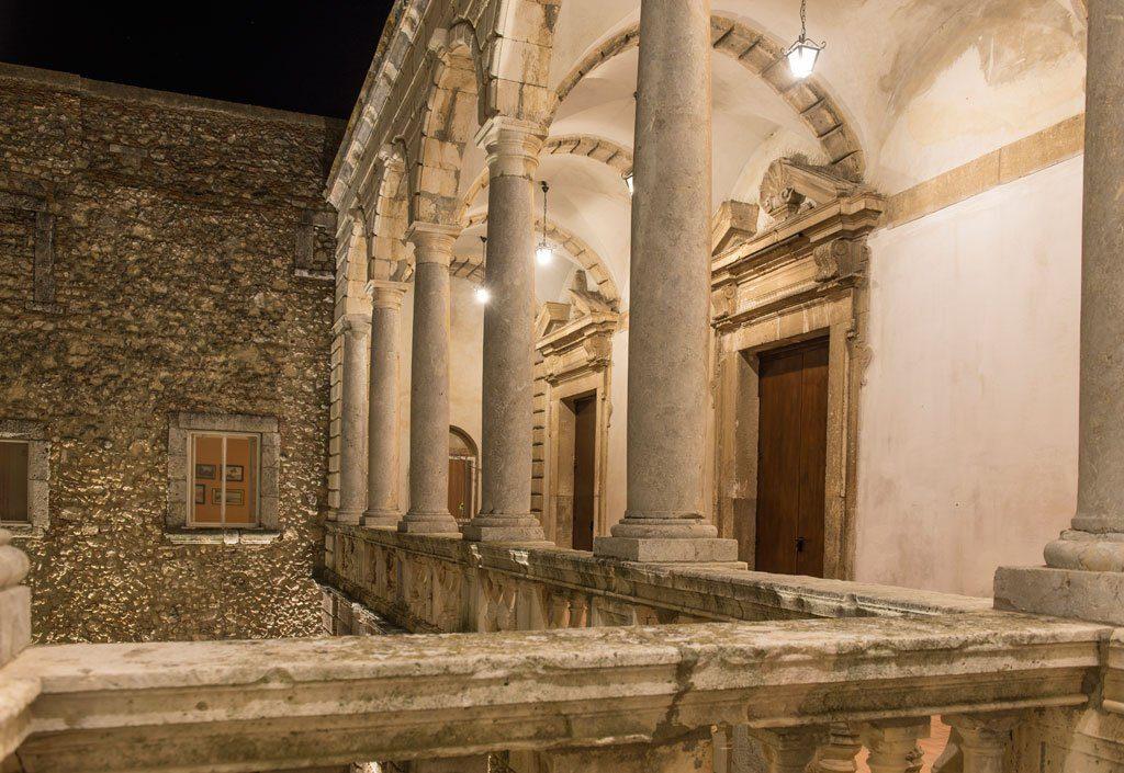 storia castello di roccavaldina